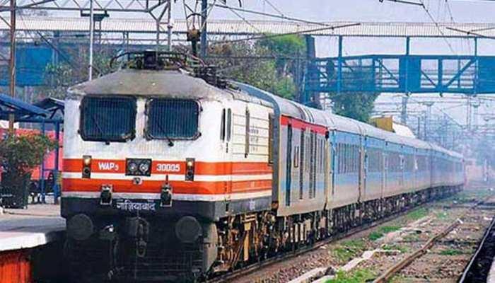 भारतीय रेलवे ने अपने 13 लाख कर्मचारियों को COVID -19 से बचाने के लिए प्रोटोकॉल तैयार किया