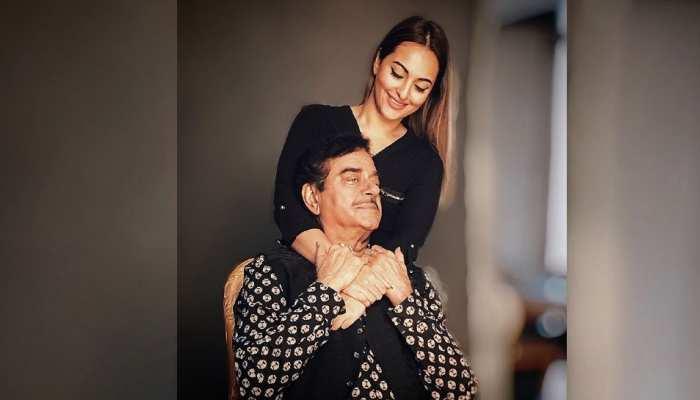 बेटी सोनाक्षी के पक्ष में उतरे पिता Shatrughan Sinha, मुकेश खन्ना पर जमकर साधा निशाना