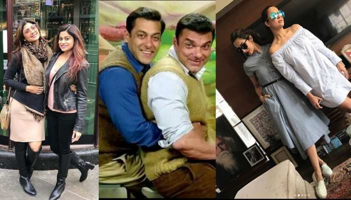 These siblings of the film world hit and flop couple