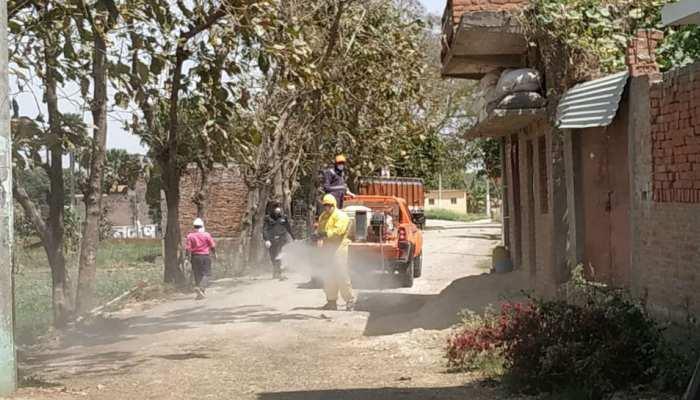 बिहार: सीवान का पंजवार बना कोरोना का 'हॉटस्पॉट', जानिए कैसे तैयार हुआ 'चेन'