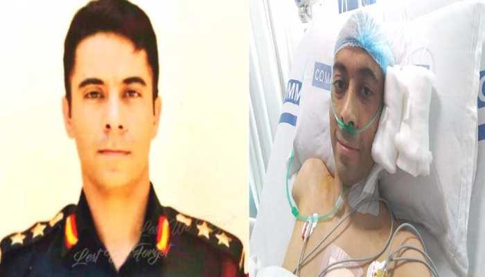 कश्मीर की लोहाब घाटी के हीरो रहे कर्नल नवजोत सिंह बल हार गए जिंदगी की जंग, कैंसर ने ले ली जान