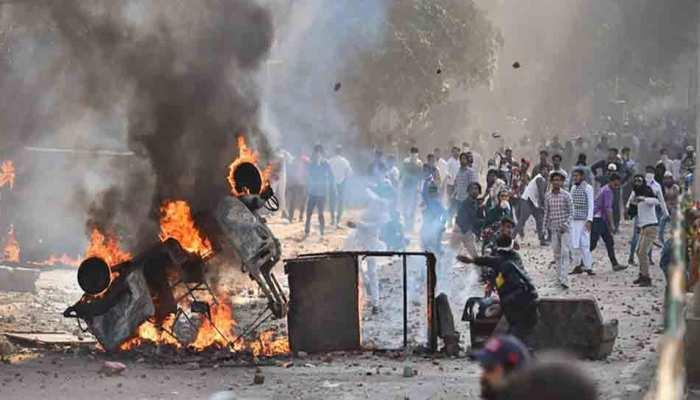 दिल्ली: जाफराबाद हिंसा मामले में जामिया की छात्रा गिरफ्तार, दंगों की साजिश रचने का आरोप