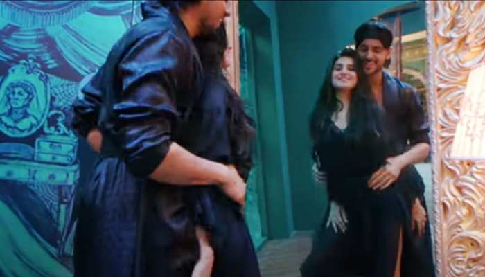 यूट्यूब पर धमाल मचा रहा Siddharth Malhotra और Tara Sutaria का 'Masakali 2.0' वाला VIDEO