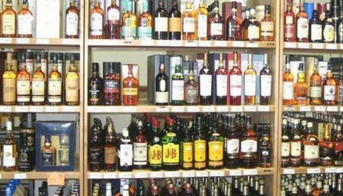 Lockdown: मेघालय ने सोमवार से शराब की दुकानें खोलने की इजाजत दी