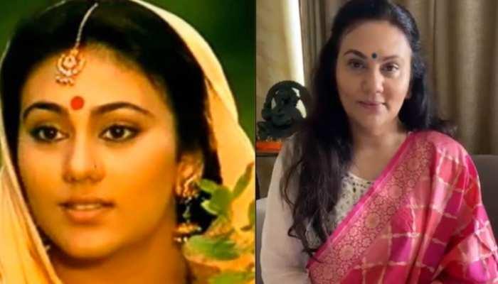 Entertainment News: 'रामायण' की सीता के साथ दिखे PM Modi और आडवाणी, पुरानी तस्वीर हुई वायरल