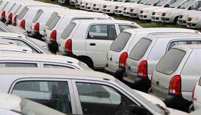 कोरोना वायरस की वजह से यात्री वाहनों की बिक्री में आई गिरावट, जानिए क्या हैं ताजा आंकड़े