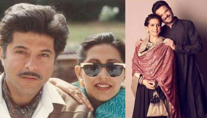 Anil Kapoor से इस शर्त पर Sunita Kapoor ने की थी शादी, सुनकर आप भी रह जाएंगे दंग