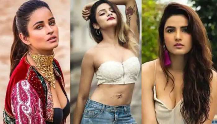 bigg boss 14 contestants list karan kundra jasmin bhasin and these people can appear in show see full list