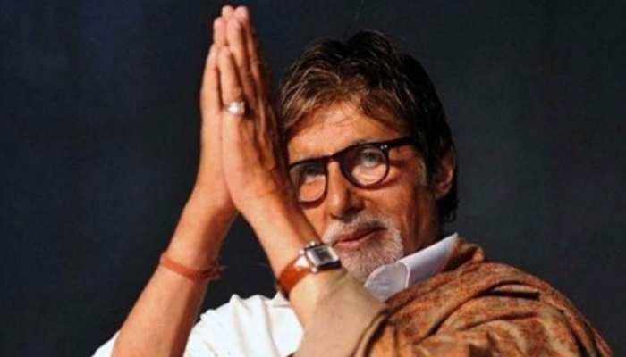 बहु ऐश्वर्या के बारे में यूजर ने किया भद्दा कमेंट, Amitabh Bachchan ने यूं कर दी बोलती बंद