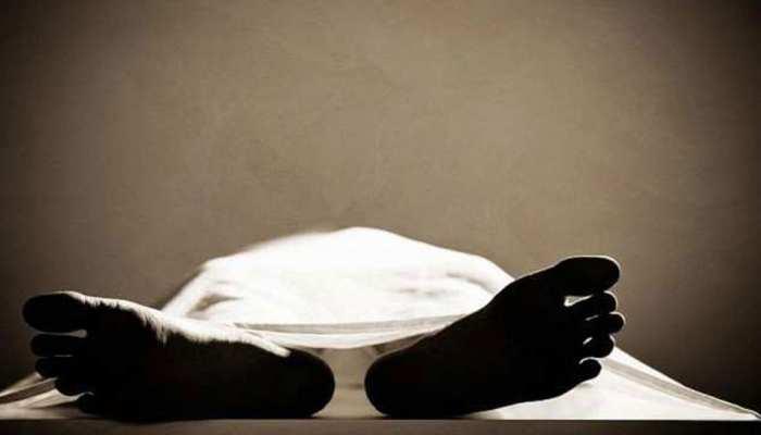 झालावाड़: कोरोना पॉजिटिव शख्स के परिवार की महिला की मौत, आईसोलेशन वार्ड में थी भर्ती