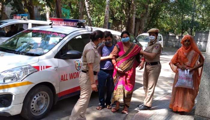 Lockdown के दौरान दिल्ली पुलिस की PCR ने 447 गर्भवती महिलाओं को पहुंचाया हॉस्पिटल