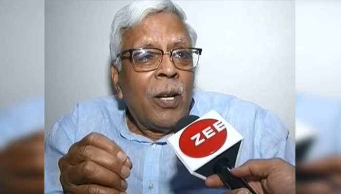 बिहार: डोर टू डोर कोरोना जांच को RJD ने सराहा, शिवानंद तिवारी बोले...