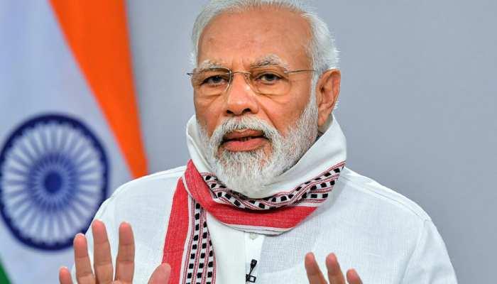 मॉरीशस, सेशेल्स को हर संभव मदद मुहैया कराएगा भारत: मोदी