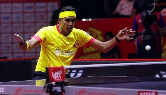 Table Tennis में भारत के लिए Good News, शरत कमल ने वर्ल्ड रैंकिग में लगाई छलांग