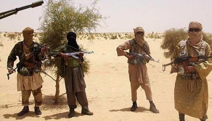 आतंकी का खुलासा! कश्मीर पर हमले के लिए अफगानिस्तान के तालिबानी कैंपों में जैश की ट्रेनिंग