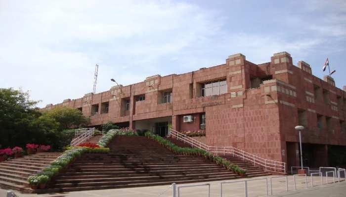 कोरोना: JNU कैंपस में Lockdown का उल्लंघन करने वाले छात्रों पर होगी कड़ी कार्रवाई
