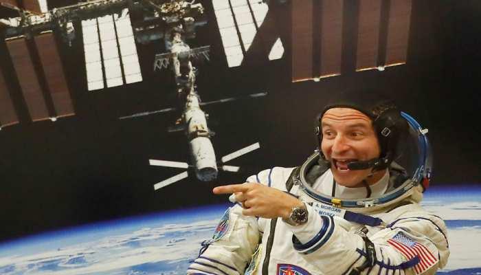 नासा मई में अमेरिकी अंतरिक्ष यात्रियों को भेजेगा अंतरराष्ट्रीय स्पेस स्टेशन
