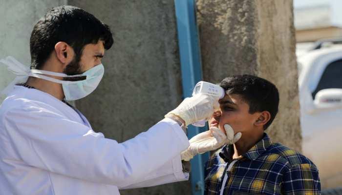 COVID-19: उत्तरी सीरिया के कुर्दिश इलाके में कोरोना वायरस से पहली मौत