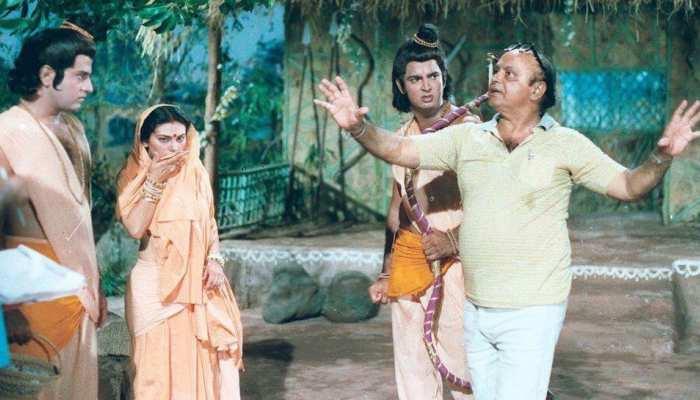 Ramayan: इसलिए सेट पर 'लक्ष्मण' को हमेशा गुस्सा दिलाते रहते थे रामानन्द सागर