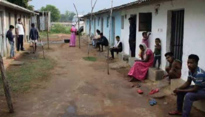 खबर का असर: अंबिकापुर प्रशासन ने बिना ID Card वाले मजदूरों तक भी पहुंचाया राशन
