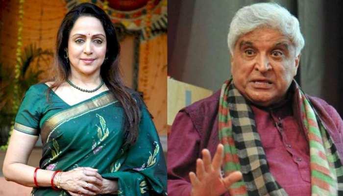 Hema Malini और Javed Akhtar ने स्वास्थ्य कर्मियों पर हुए पथराव पर जताया गुस्सा