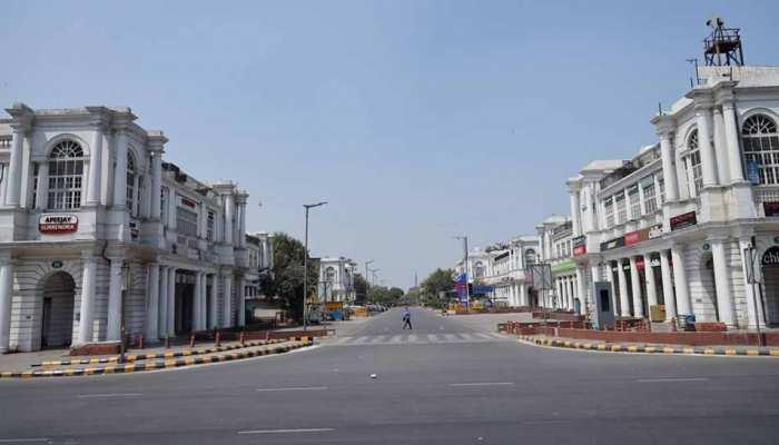 Lockdown ने दी वायु प्रदूषण से दिल्ली एनसीआर को देश में सबसे ज्यादा राहत