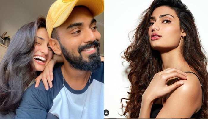 Athiya Shetty ने खुल्लम खुल्ला किया प्यार का इजहार, KL Rahul के लिए लिखी रोमांटिक पोस्ट