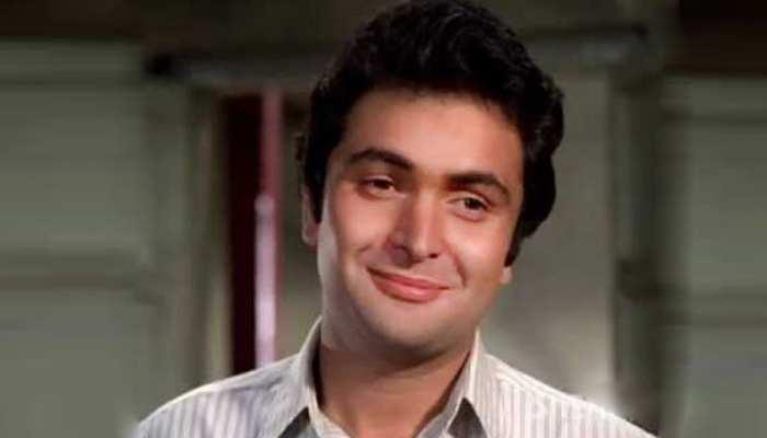 Rishi Kapoor जब बचपन में करते थे नखरें, जानिए किस स्टार से मिलती थी रिश्वत