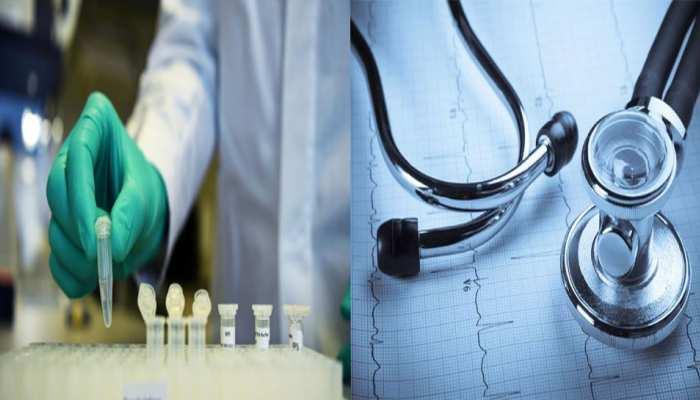 मुरादाबाद में कोरोना संक्रमित डॉक्टर की इलाज के दौरान मौत