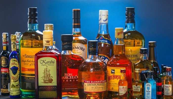 Lockdown में हरियाणा से दिल्ली लाकर कर रहे थे शराब की तस्करी, 2 गिरफ्तार