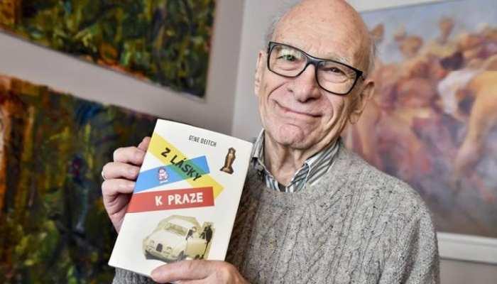 दुनिया का 'टॉम एंड जेरी' के जरिए मनोरंजन करने वाले जीन डिच का निधन