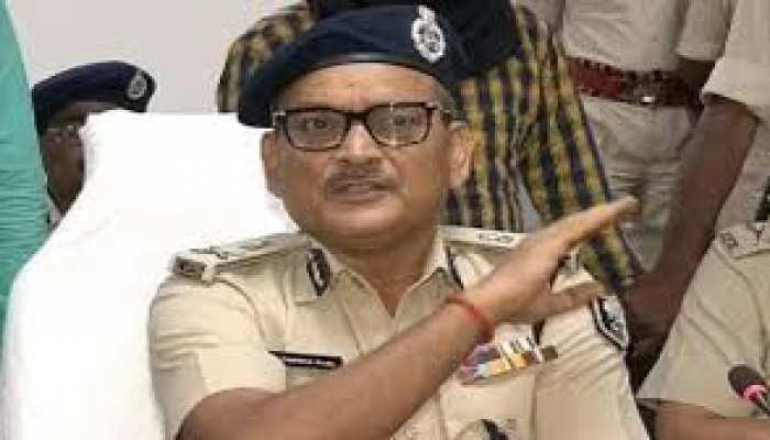 मछली पार्टी में शामिल DSP को किया गया सस्पेंड, दोषियों पर होगी कार्रवाई: DGP