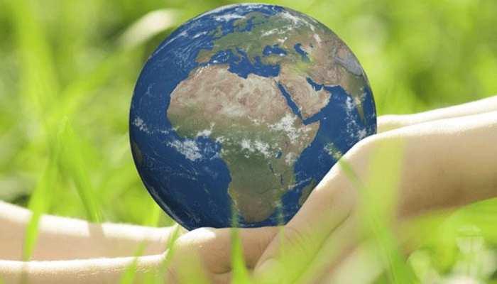 World Earth Day 2020:  साल में 2 बार मनाया जाता है अर्थ दिवस, उत्तरी-दक्षिणी गोलार्ध से है ये संबंध