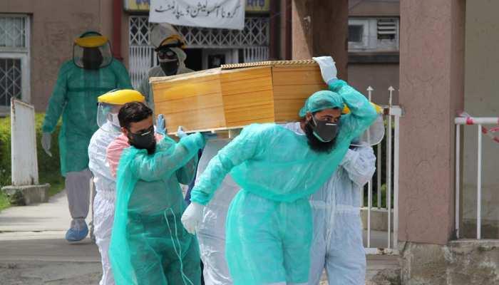 पाकिस्तान में अजीबो-गरीब मामला, Lockdown तोड़कर यात्रा कर रहे 'मुर्दे' को पुलिस ने दबोचा
