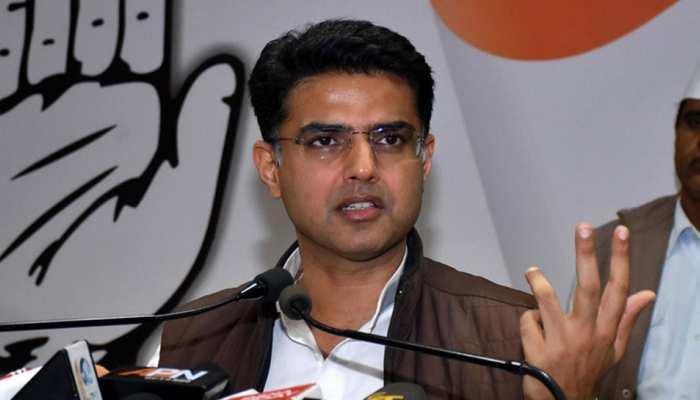 राजस्थान: सचिन पायलट ने मनरेगा श्रमिकों से किया संवाद, दिया यह बड़ा आदेश...