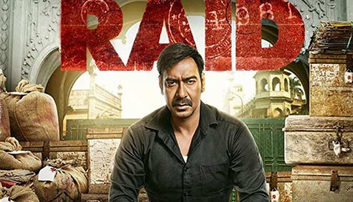 Ajay Devgn के फैंस के लिए बड़ी खुशखबरी, फिल्म 'रेड' का बनेगा सीक्वल- ऐसी है तैयारी