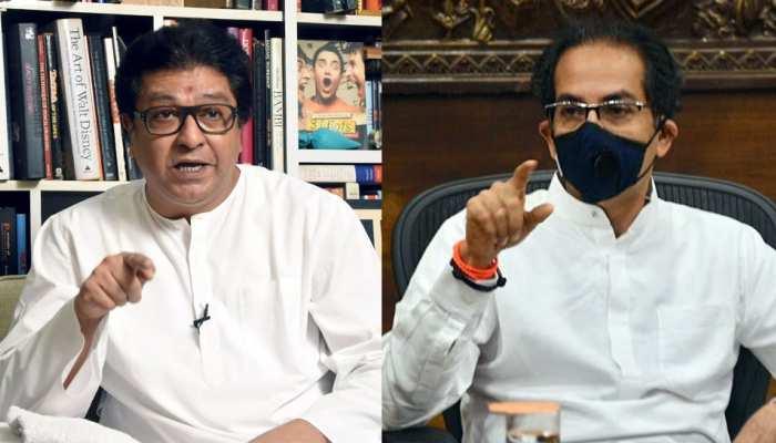 कोरोना: राज ठाकरे ने सीएम उद्धव ठाकरे को दिया शराब की दुकानें खुली रखने का सुझाव, बताई ये वजह
