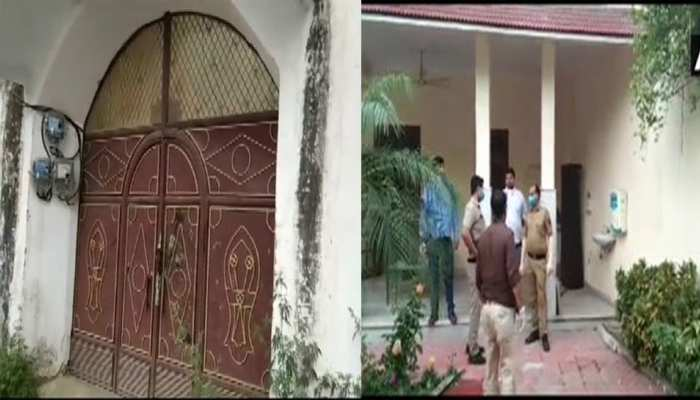 मौलाना साद की बढ़ी मुश्किलें: फॉर्म हाउस पर CBI का छापा, तबलीगी जमात को बैन करने की मांग