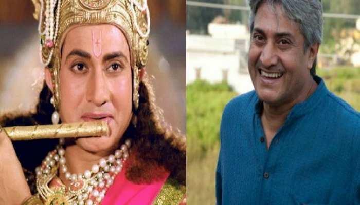 जानिए कैसे बदल गया सर्वदमन का जीवन,अब कहां रहते हैं रामानंद सागर के 'श्री कृष्ण'