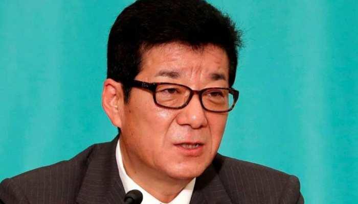 Lockdown: जापानी मेयर ने महिलाओं को लेकर दिया विवादित बयान, लोगों ने कहा, 'माफी मांगो'