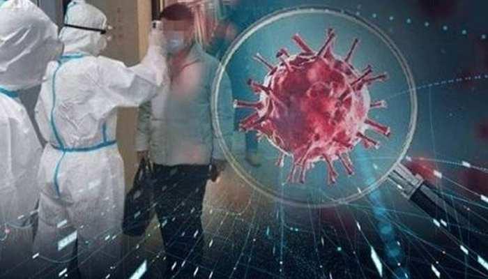 मध्य प्रदेश में कोरोना वायरस से संक्रमित मरीजों की संख्या हुई 1846, अकेले इंदौर में 1 हजार से ज्यादा केस