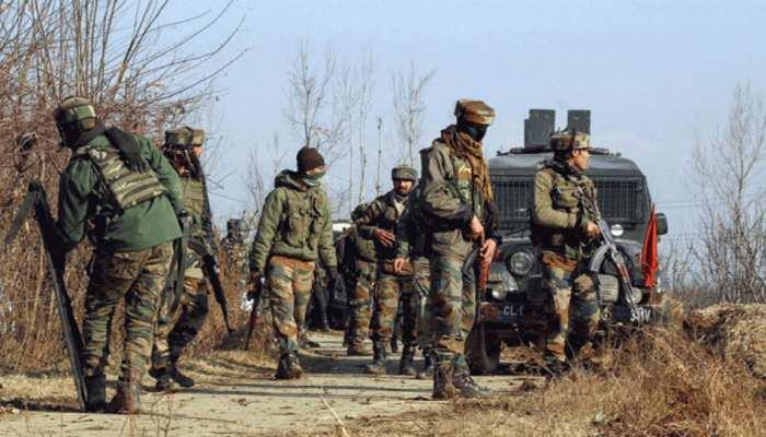 कश्मीर: इस साल 50 से ज्यादा आतंकी मारे गए, 18 को सेना ने Lockdown के दौरान किया ढेर