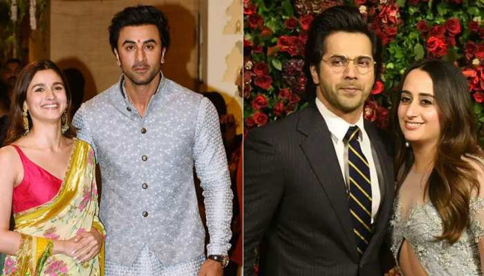 The news of marriage of these Bollywood couples during amid lockdown