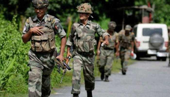 झुंझुनू: तेलंगाना में फंसे हैं 37 पू्र्व सैनिक, CM गहलोत से लगाई वापसी की गुहार