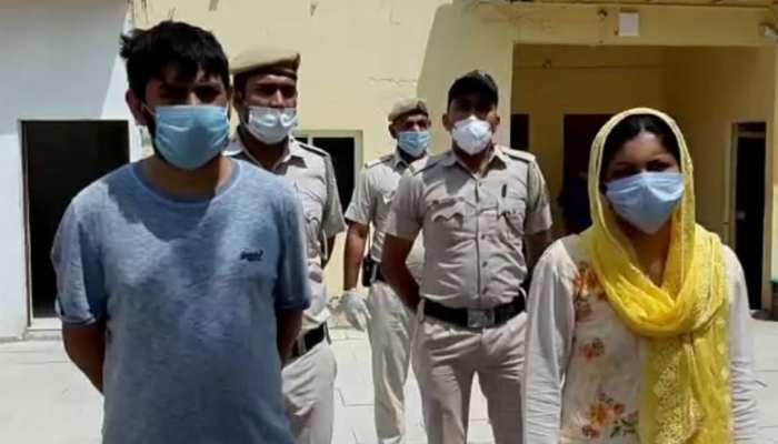 सास-ससुर की हत्या करने वाली बहू ने तिहाड़ जेल में लगाई फांसी, जानें क्या है पूरा मामला