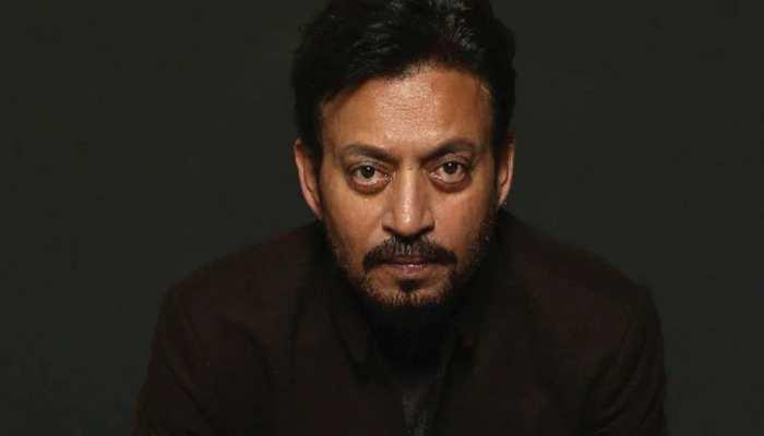 फिल्म एक्टर इरफान खान आईसीयू में भर्ती, कोकिलाबेन अस्पताल में हो रहा इलाज
