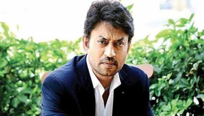 कोलोन संक्रमण के शिकार हुए Irrfan Khan, डॉक्टर के निरीक्षण में हैं एक्टर