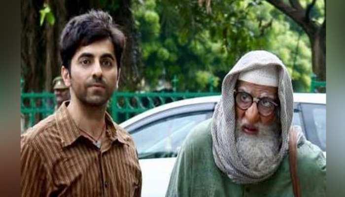 क्या Lockdown के बाद भी रिलीज होगी अमिताभ बच्चन-आयुष्मान खुराना की गुलाबो सिताबो!