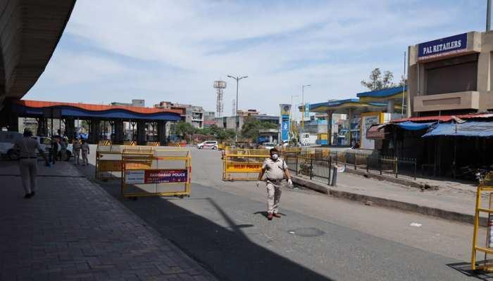 दिल्ली-हरियाणा बॉर्डर से बड़ी खबर: सिर्फ दोपहर 12 बजे तक ही मिलेगी एंट्री, जानिए कैसे