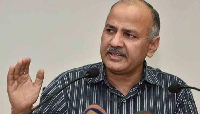 दिल्ली:  CBSE की 10वीं और 12वीं की बची हुईं परीक्षाएं नहीं होंगी, डिप्टी सीएम मनीष सिसोदिया ने बताई वजह